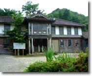 旧岩井小学校