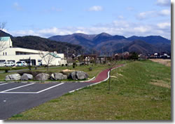 岩井水辺公園